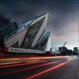 The Royal Ontario Museum, Toronto