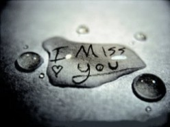 *I Miss You* in Different Languages