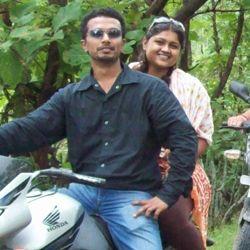 Shamil B & Bhumi