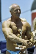 How To Build Muscle And Get Ripped At Any Age