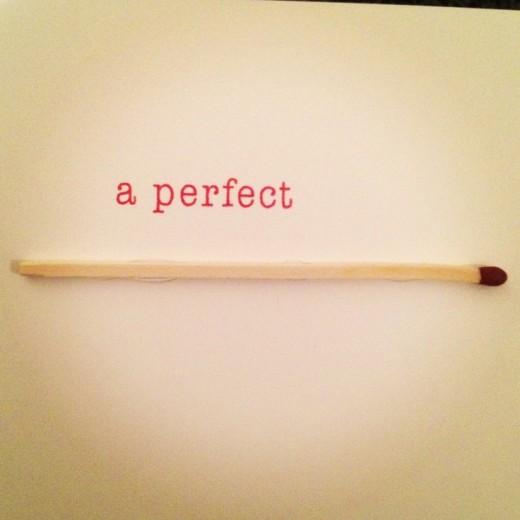 Dominique Schroijen. (2013). Pinterest: A Perfect Match. Retrieved September 12, 2014 from http://www.pinterest.com/pin/576038608558421286/