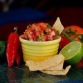 Pico de Gallo: The Secret to Perfect Salsa
