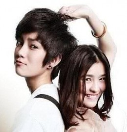 aom and tina real dating