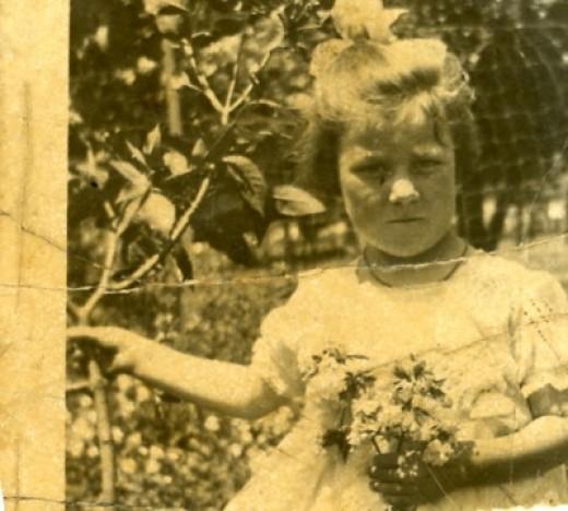 My Mother - Cecilia Pettengill Smiley
