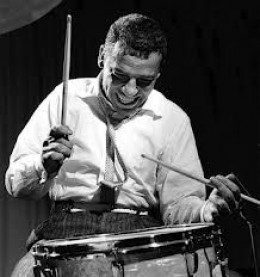 Buddy Rich - One of the greats!