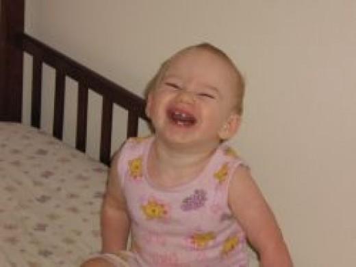 Desiree's Smile