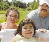 Shiloh's Family