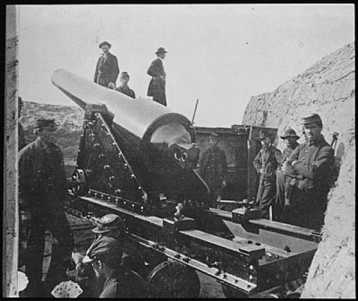 Union Cannon