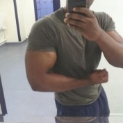 AfroMuscle profile image