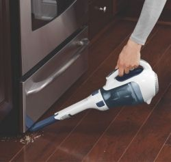 Dust Buster Cordless Hand Vac