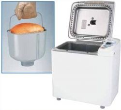 panasonic sd yd250 breadmaker