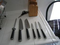 Culinary Knife Sets