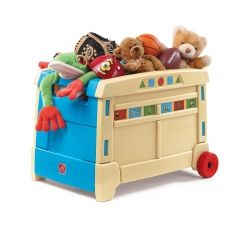 Big box to store toys