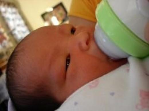 Getting Ready Baby Checklist