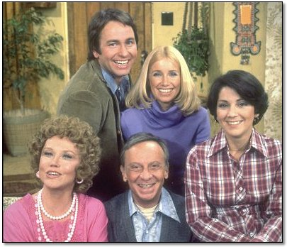 Threes Company: Come And Knock On My Door