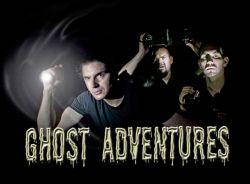ghost adventures shadow people