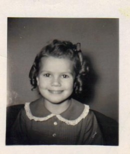justmelucy 4 years old