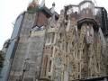 Barcelona, Spain - What a Pleasant Surprise