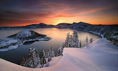 Xi-Shan Lake
