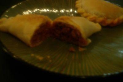 More empanadas