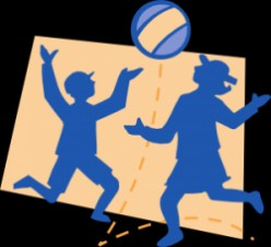 Improve your childs Netball skills