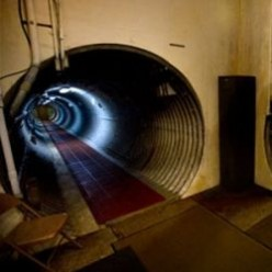 Underground Bunkers for Survivalists