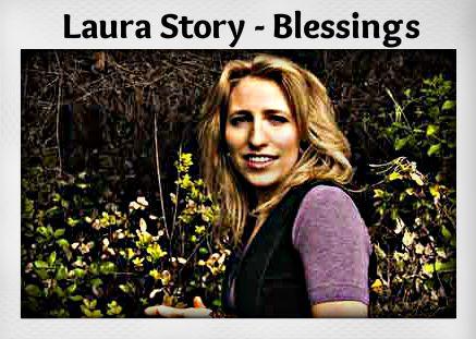 Laura Story Blessings