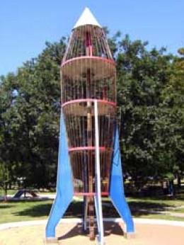The Glenwood Park Rocket Kids Remember For Life