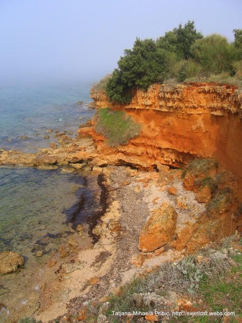 Island Vir, Croatia, Dalmatia