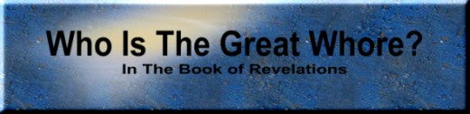 Who is The Great Whore in The Book of Revelations