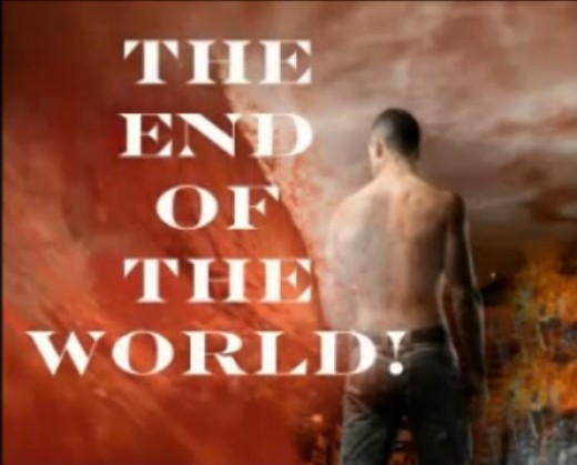 The End of The World - God Judgements - Coming Antichrist