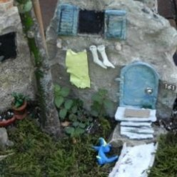 Make a Fairy House: Build It and They Will Come