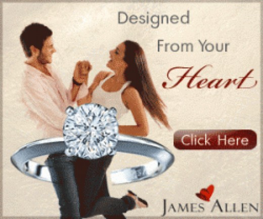 How To Design A Engagement Ring Online