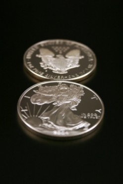 Today's Top Silver Uses: More Than Silver Bullion Coins