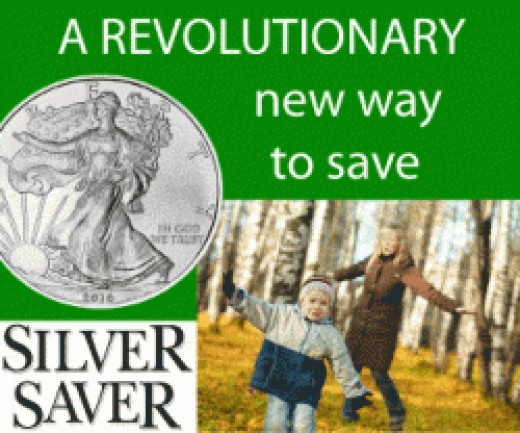 Silver Savings Account