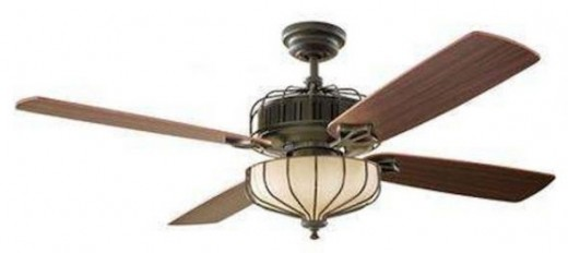 Top 7 Most Popular Ceiling Fan Manufacturers Hubpages