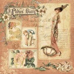 Ladies' Diary