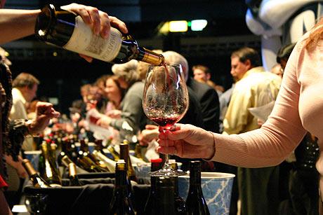 Fun, educational, and memorable: wine tasting; Google images