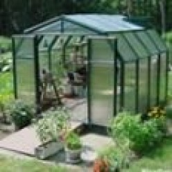 Greenhouse Reviews - Top 5 Greenhouses for Gardeners