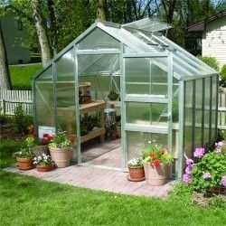 Juliana Premium Greenhouse