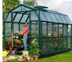 Rion Prestige Greenhouse
