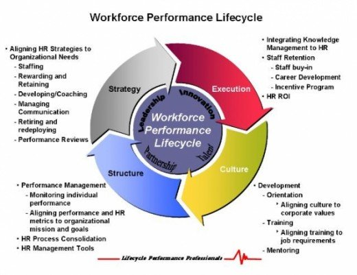 Workforce Performance Alignment