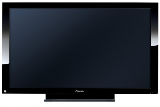 HDTVs are sexy.