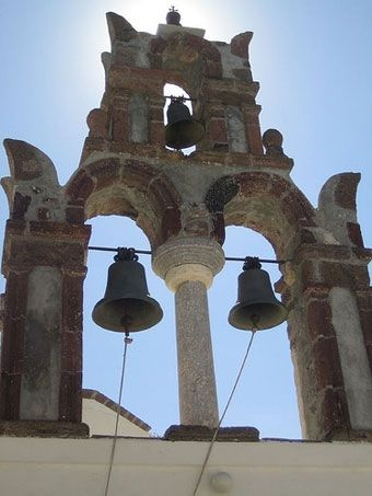 Pyrgos Church Bells