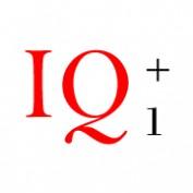 IQplusone profile image