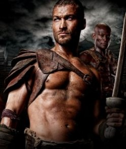 The Spartacus Workout and Diet Plan