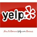 Can you remove reviews from Yelp?