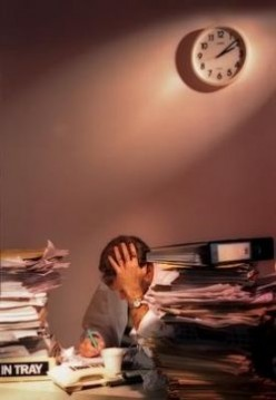 Kehidupanku sebagai auditor