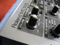 Groovebox MC-505