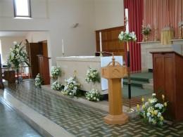 Purpose of church